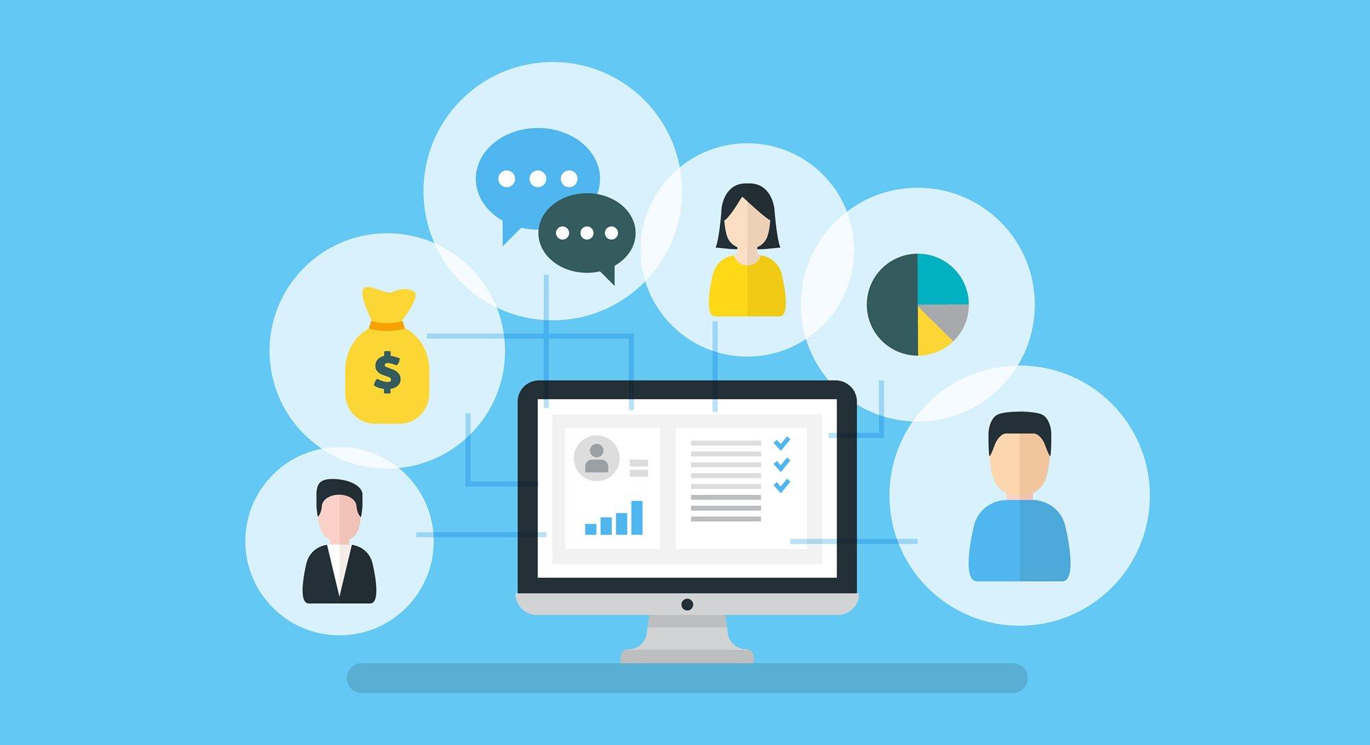 December 2017 - Proactive Account Management course image