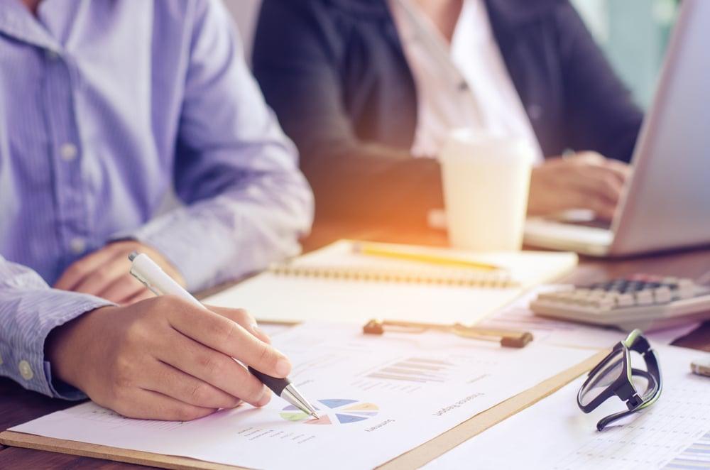 November 2017 - Building Your 2018 Sales Plan course image
