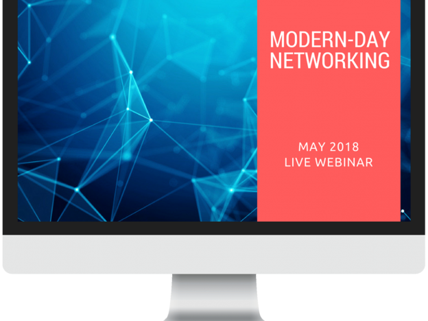 May 2018 – Modern Day Networking course image