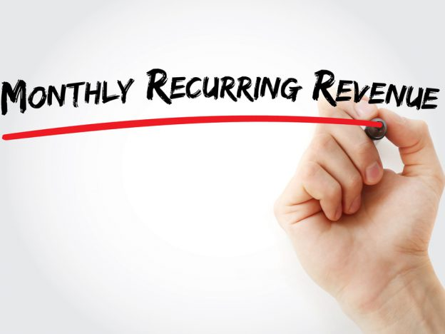 Selling Recurring Revenue course image