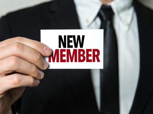 New Members course image
